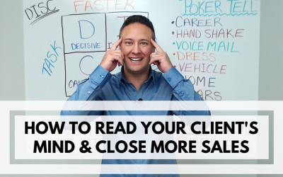 How Realtors Can Read Their Clients Minds and Close More Sales